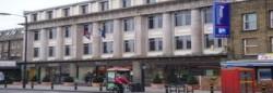Eurotraveller Hotel-Premier