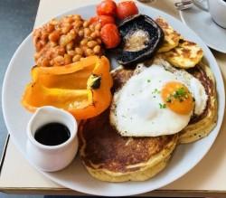Where The Pancakes Are - Southwark Restaurant