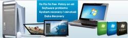 Computer Clinic - laptop/Tablet/Mac repairs