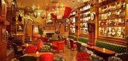 Mr Fogg's Residence, Cocktail Bar in Mayfair