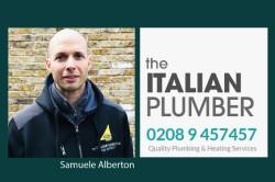 The Italian Plumber Ltd
