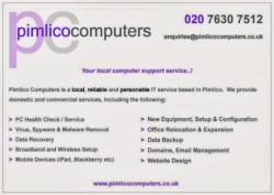 Pimlico Computers