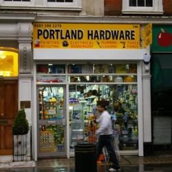 Portland Hardware