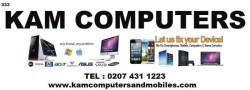 Kam Computers & Mobiles