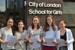 City of London School for Girls
