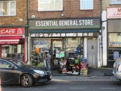 Essential General Store
