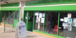 Kingswood Community Shop