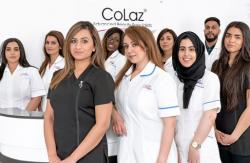 CoLaz Beauty Specialists