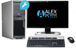 Alex PC Repair
