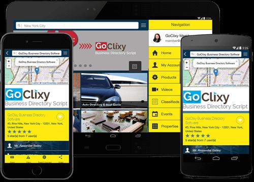 LobiTech Mobile Application