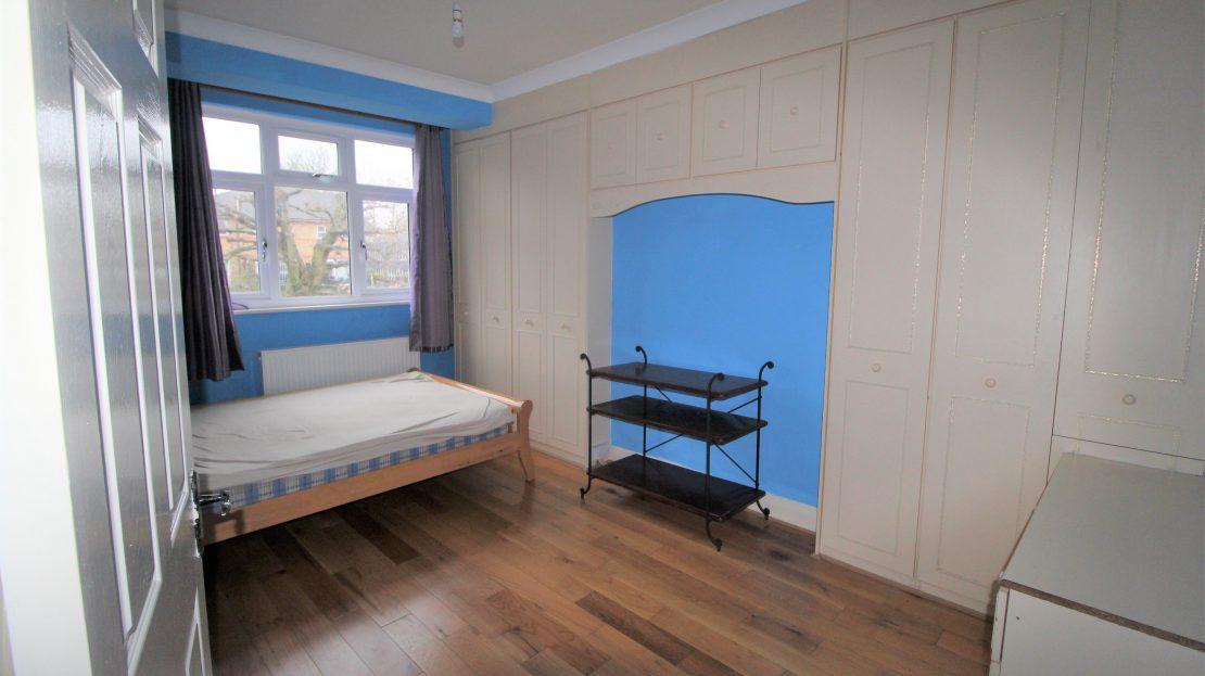 Large 4 bed House in Southwark SE15 bedroom