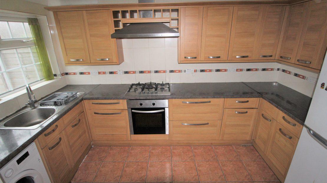 Large 4 bed House in Southwark SE15 Kitchen